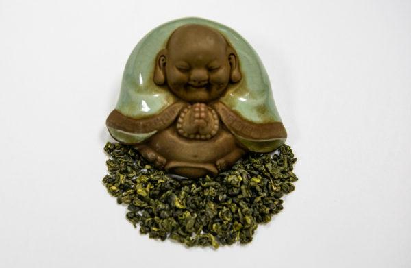 Чай зелёный Люй Чжу классический