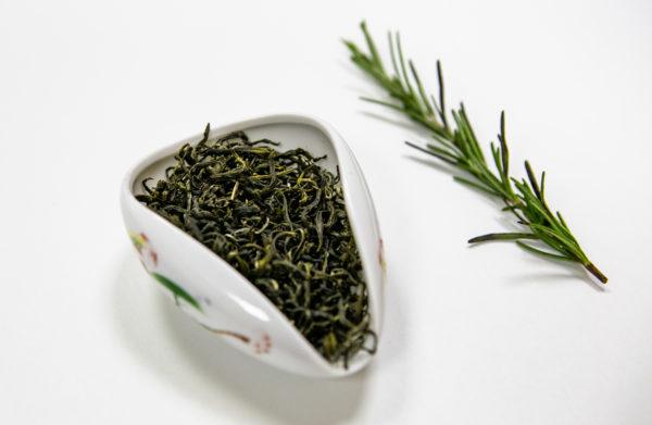 Чай зелёный Мао Фэн классический