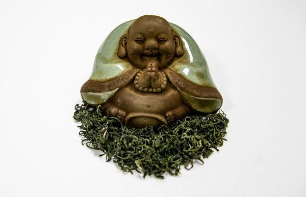Чай зелёный Мао Цзянь классический