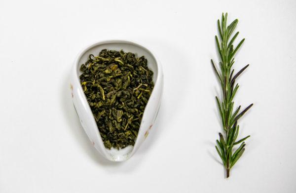 """Чай зелёный жасминовый Моли Хуа Ло""""классический"""