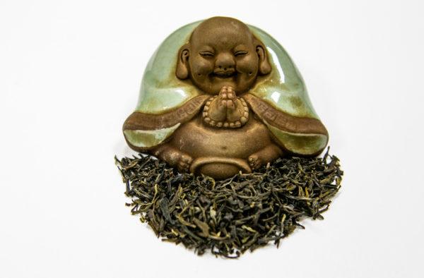 Чай зелёный жасминовый Моли Хуа Ча классический