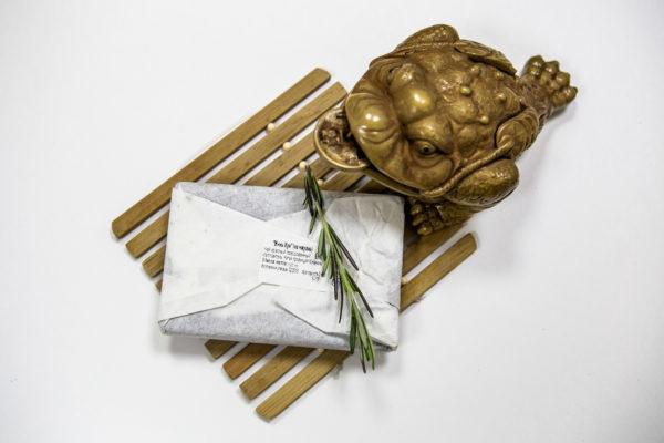 Чай прессованный красный Минь Хун ча чжуань