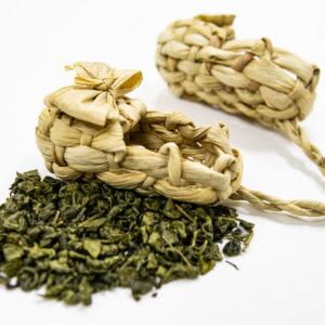 Чай зеленая мята
