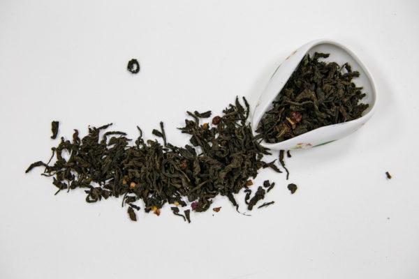 Ароматизированный чай десерт императора