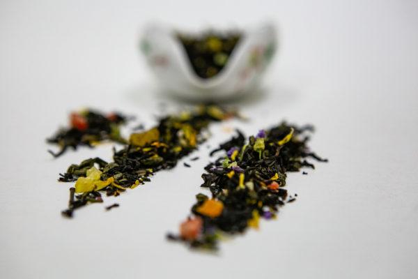 Ароматизированный чай тысяча и одна ночь
