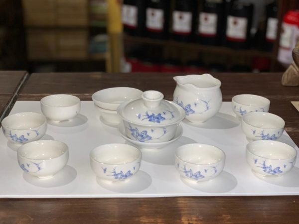Чайный набор №10