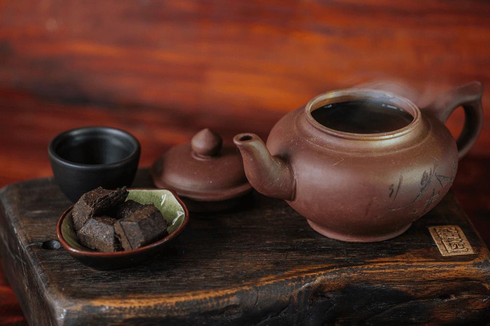 Чайный набор №2